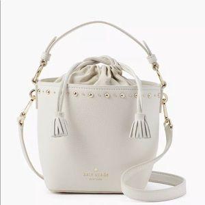 Kate Spade Hayes Street Pippa Studded Bag